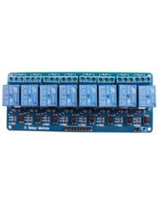 JBtek power relay