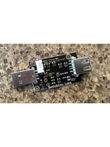 SwitchDoc Labs power relay