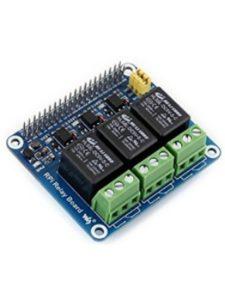 Waveshare power relay