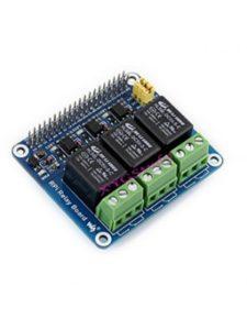 XYG-Raspberry Pi power relay