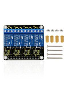 keyes power relay