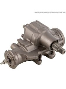 BuyAutoParts ratio  steering gearboxes