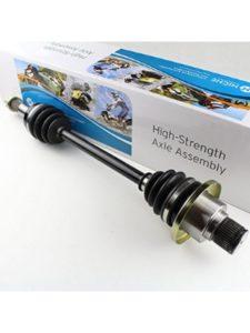 Niche Industries    rear axle half shafts