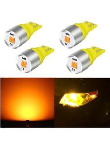 Alla Lighting rear side toyota camry  marker lights