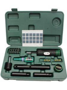 Vista Outdoor Sales LLC receiver  lapping tools