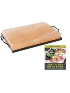 Charcoal Companion recipe  pressure plates