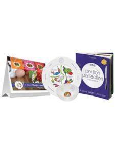 Great Ideas in Nutrition recipe  pressure plates