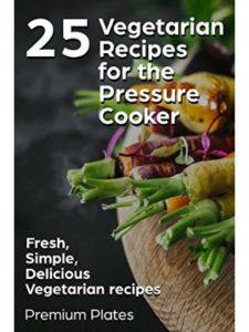 amazon recipe  pressure plates