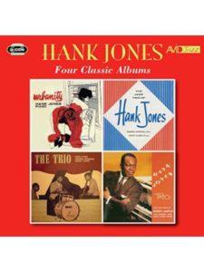 Avid Records/Ims Distribution bobby jones