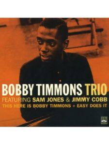 Fresh Sound Records (FSR 698) bobby jones