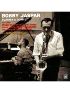 Fresh Sound Records bobby jones