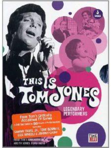Time Life Records bobby jones