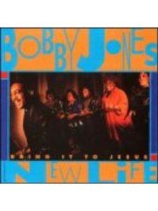 Tyscot Records bobby jones
