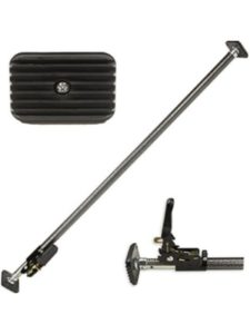 DC Cargo Mall reese carry power  ratcheting cargo bars