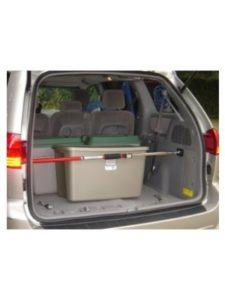 Stoneman Ave Corp reese carry power  ratcheting cargo bars