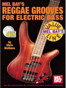 Mel Bay Publications, Inc.    reggae bass guitars
