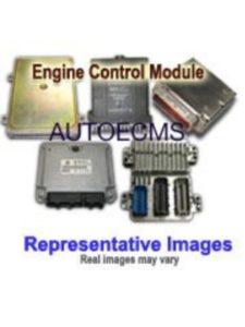 Chrysler relay  transmission control modules