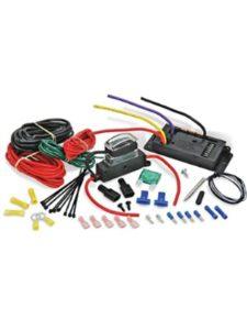 Flex-A-Lite relay  transmission control modules