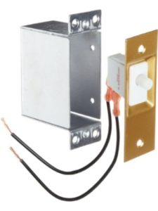 Morris Products residential  door jamb switches