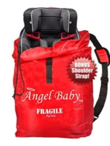 Angel Direct Products review  lightweight strollers