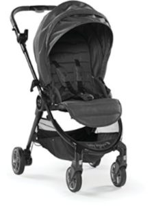 Baby Jogger review  lightweight strollers