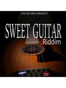Fox Fuse riddim instrumental  reggae guitars