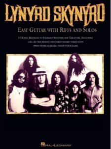 Hal Leonard riff  guitar tabs