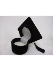 Novel Box ring  baby carriages
