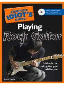 Alpha    rock guitar techniques