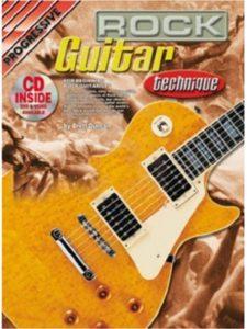 LTP Publications    rock guitar techniques