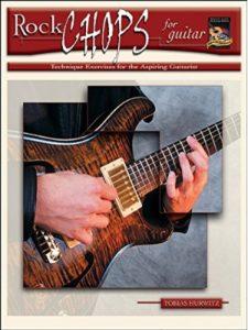 WORKSHOP ARTS    rock guitar techniques