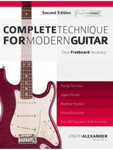 www.Fundamental-Changes.com    rock guitar techniques