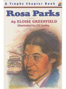 Collins rosa park book