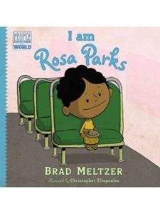 Dial Books rosa park book