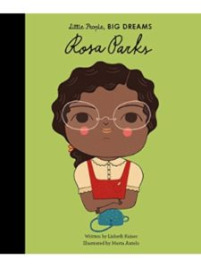 Lincoln Children's Books rosa park book