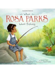 Picture Window Books rosa park book