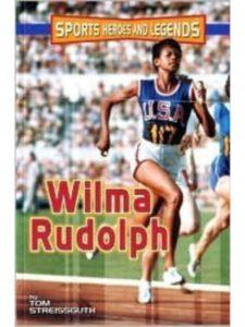 Barnes & Noble running  wilma rudolphs