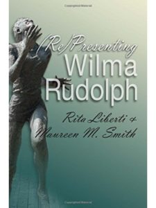 Syracuse University Press running  wilma rudolphs