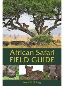 Global Travel Publishers safari  photicular books