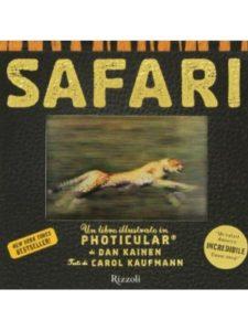 Rizzoli (2015-11-01) safari  photicular books