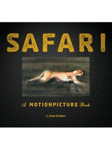 Workman Publishing Company safari  photicular books