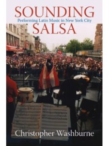 Temple University Press salsa  latin american musics