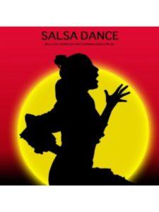 Winter Hill Records salsa  latin american musics