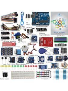 SunFounder schematic  starter relays