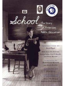 Beacon Press    school teacher stories
