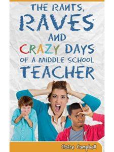 Blue Llama Publishing, LLC    school teacher stories