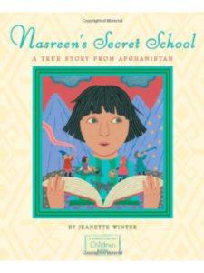 Beach Lane Books    school violence stories