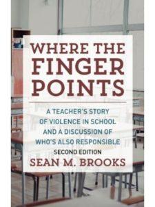 CreateSpace Independent Publishing Platform    school violence stories