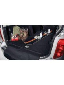 Scion cargo cover