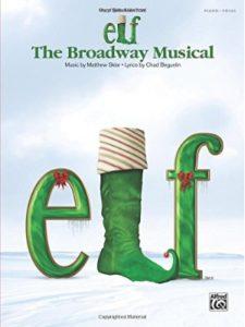 Alfred Music score  broadway musicals